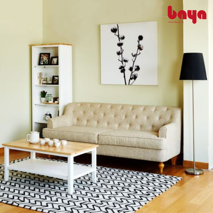 Ghế sofa giáp tường