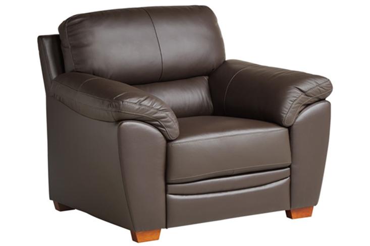 Ghế bành STAMFORD màu nâu sang trọng, phù hợp với những không gian hiện đại