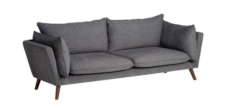 Ghế sofa Connemara có khung