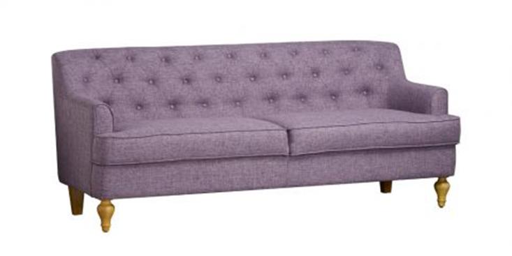 Ghế sofa Anthony màu mang sang trọng, rất êm ái và thoải mái