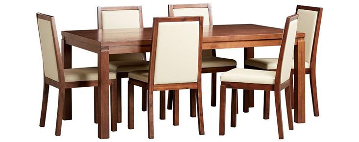 Bộ sưu tập ghế ăn ALBANY sang trọng