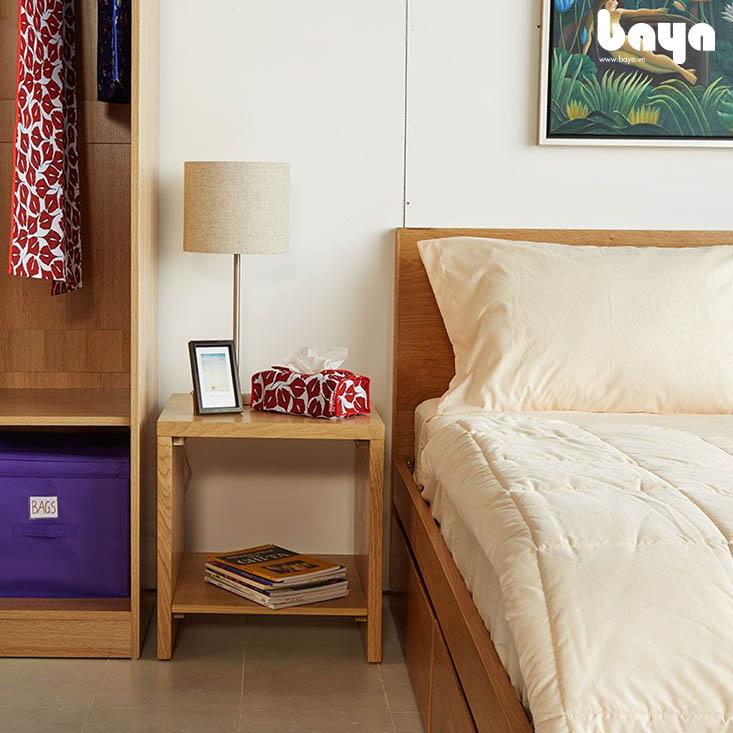 Tủ đầu giường Atila nhỏ gọn