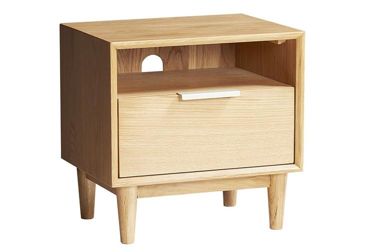 Tủ đầu giường COBRA 1 hộc tủ