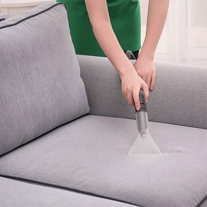 Mẹo vệ sinh ghế sofa tại nhà Hiệu Quả -  Nhanh Gọn